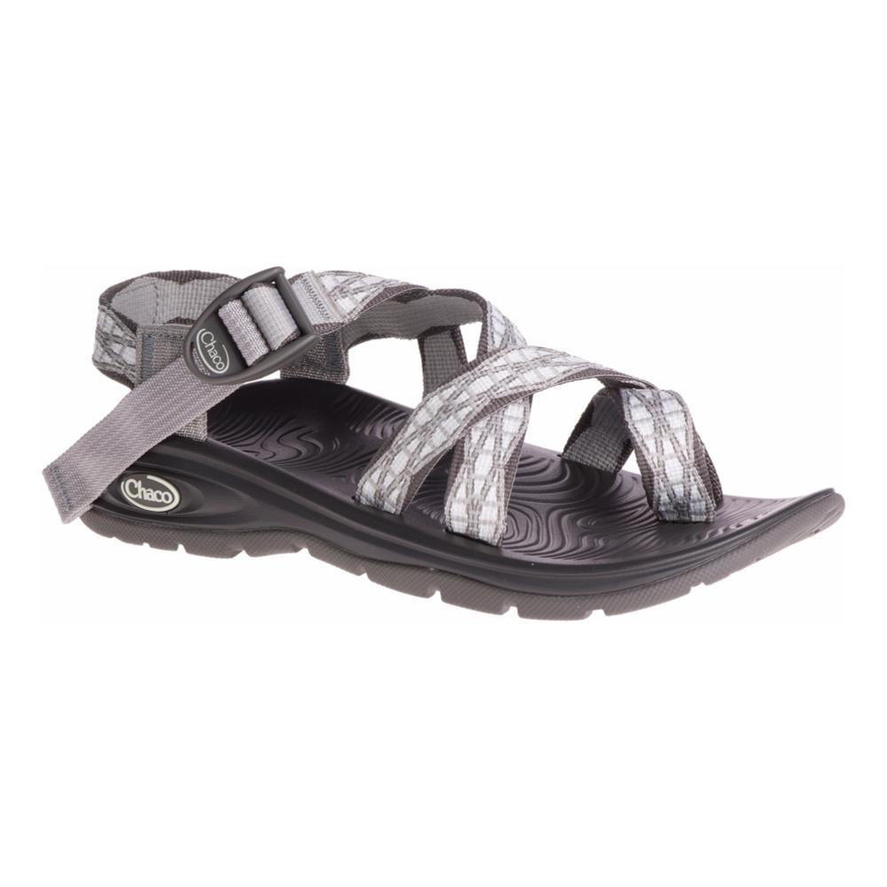 Chaco Women's Z/Volv 2 Sandals SWELLNICKEL