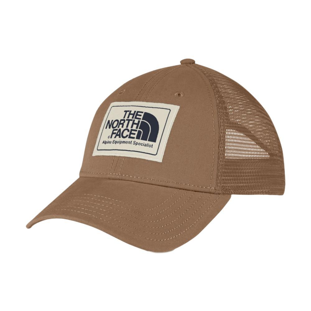 The North Face Mudder Trucker Hat CAMKHAKI_1UP