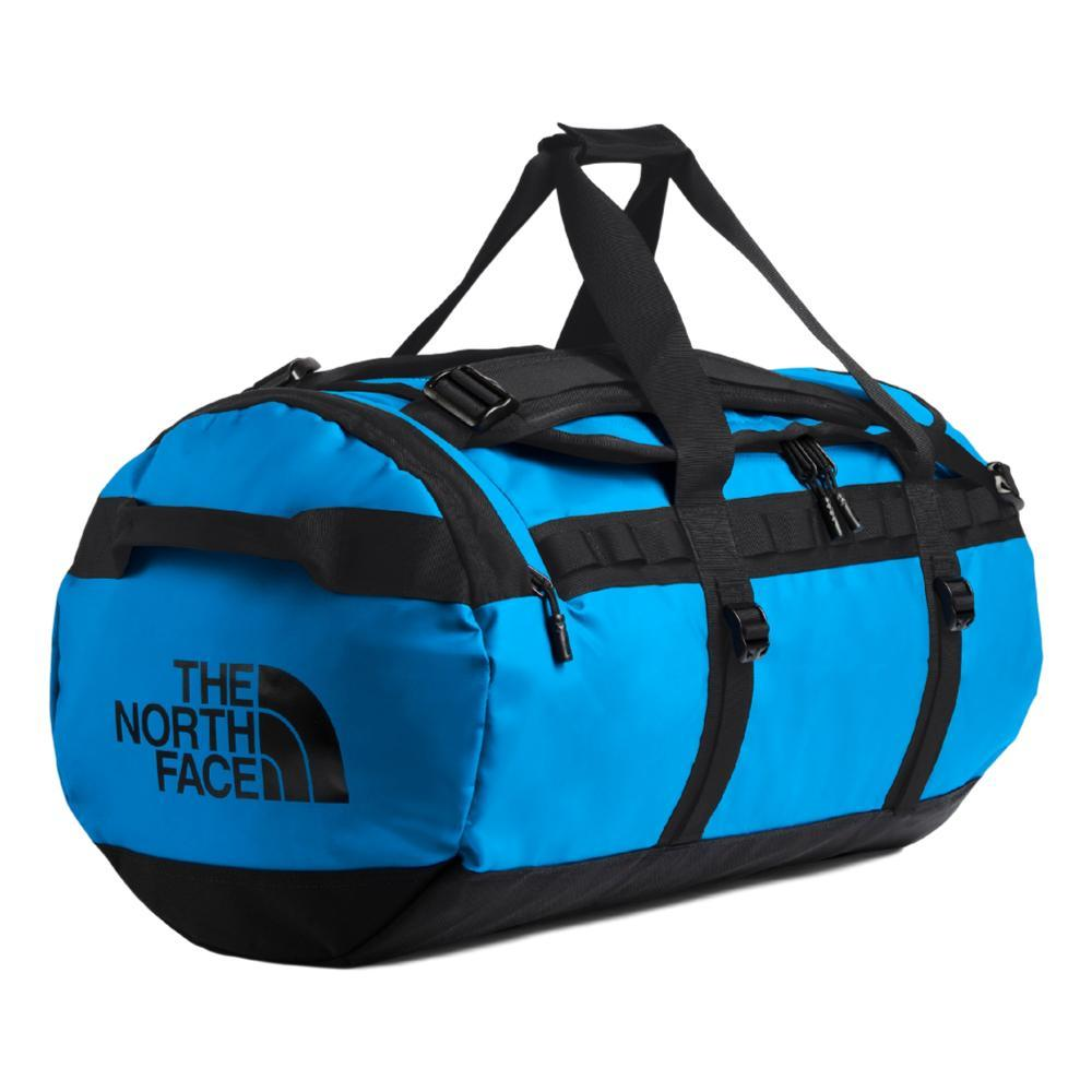 The North Face Base Camp Duffel - Medium CLRLKBLU_TNFBLK_ME9