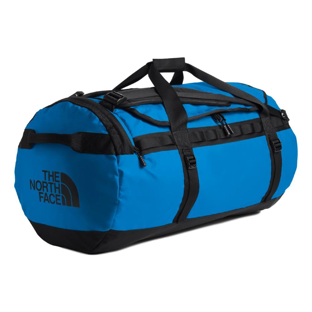 The North Face Base Camp Duffel - Large CLRLKBLU_TNFBLK_ME9