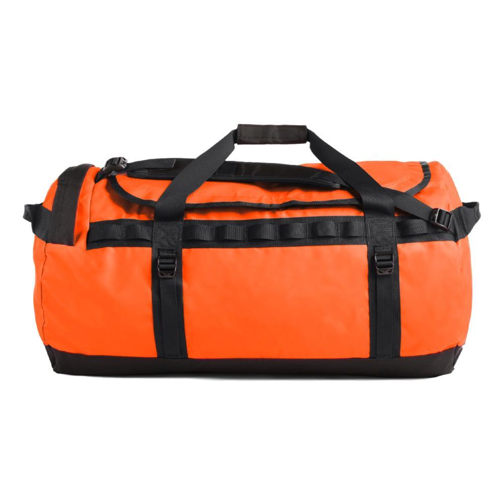 The North Face Base Camp Duffel - Large PERORG_TNFBLK_3LZ
