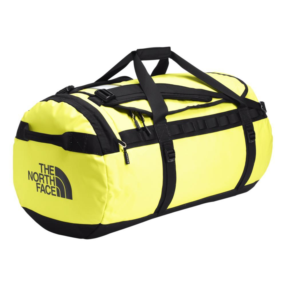 The North Face Base Camp Duffel - Large SGRN_TNF.BLK_C6T