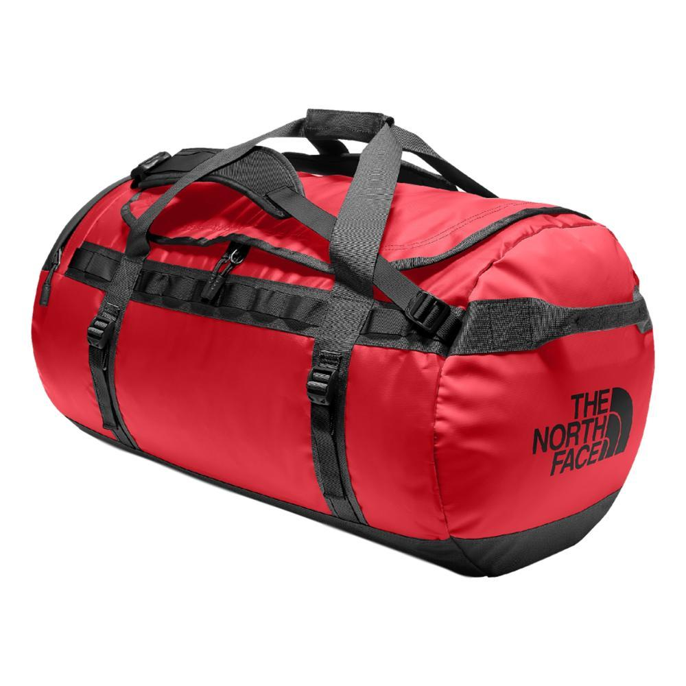 The North Face Base Camp Duffel - XL RED_BLK_KZ3