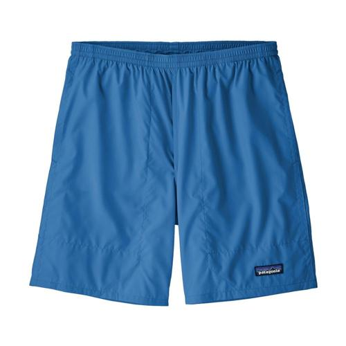 Patagonia Men's Baggies Lights Shorts - 6.5in Blue_bybl