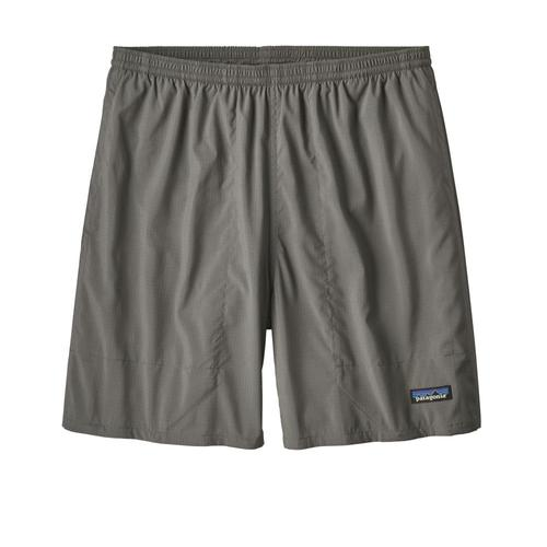 Patagonia Men's Baggies Lights Shorts - 6.5in Hexg_gry