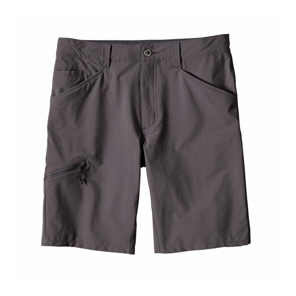 Patagonia Men's Quandary Shorts - 10in FGE_GREY
