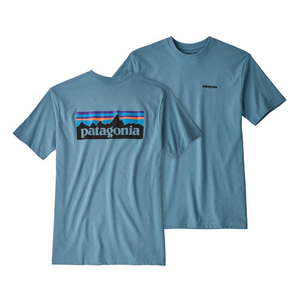 Patagonia Men's P-6 Logo Responsibili-Tee MABL