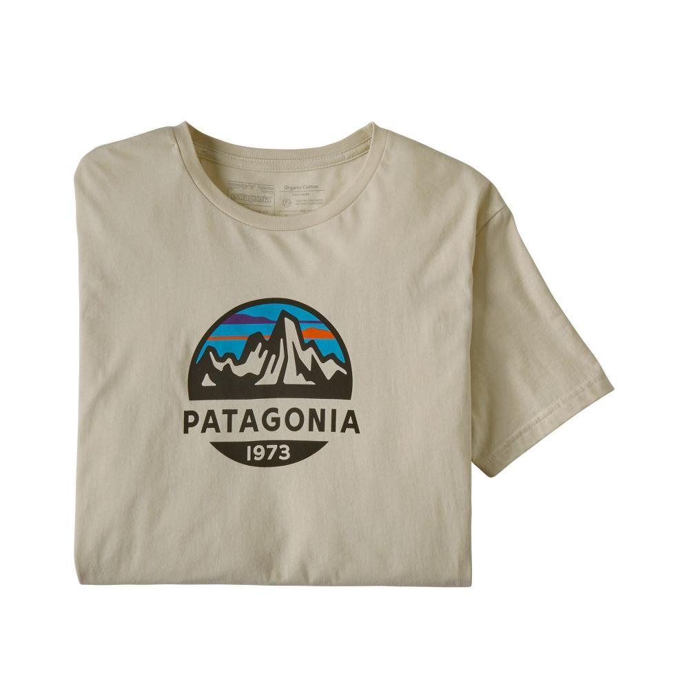 Patagonia Men's Fitz Roy Scope Organic T-Shirt OYWH