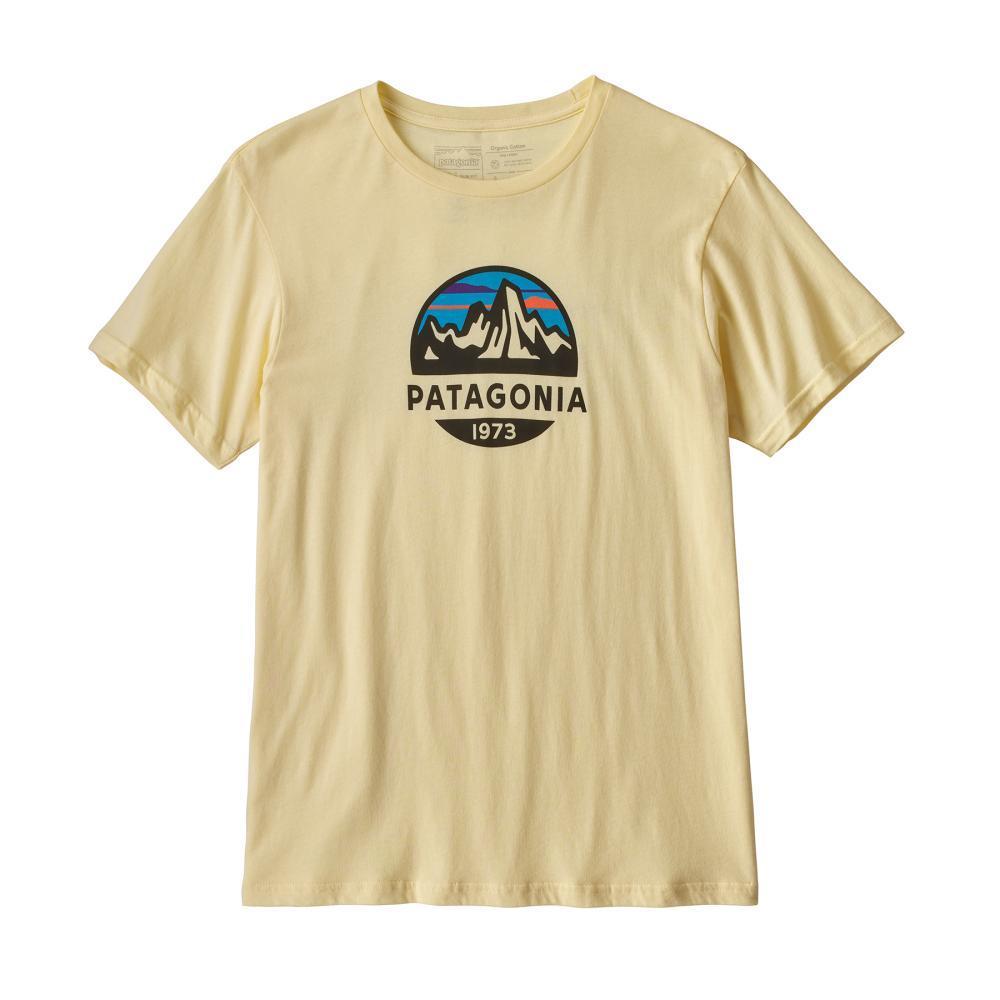 Patagonia Men's Fitz Roy Scope Organic T-Shirt REYE