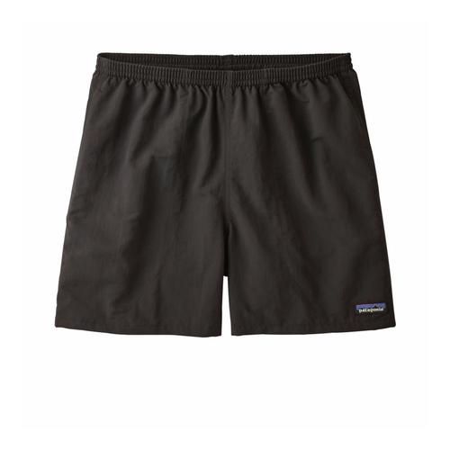 Patagonia Men's Baggies Shorts - 5in Blk_black