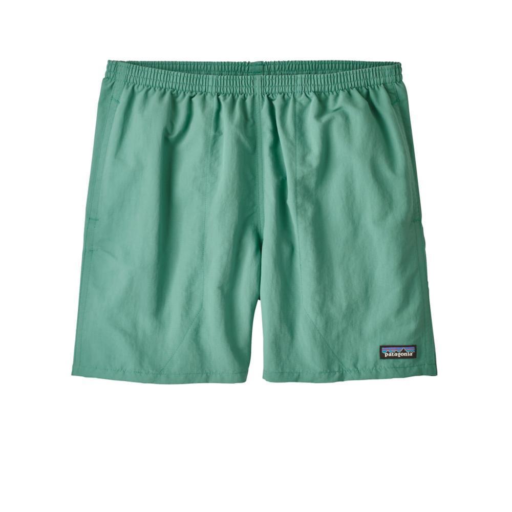 Patagonia Men's Baggies Shorts - 5in BRYG_GREEN