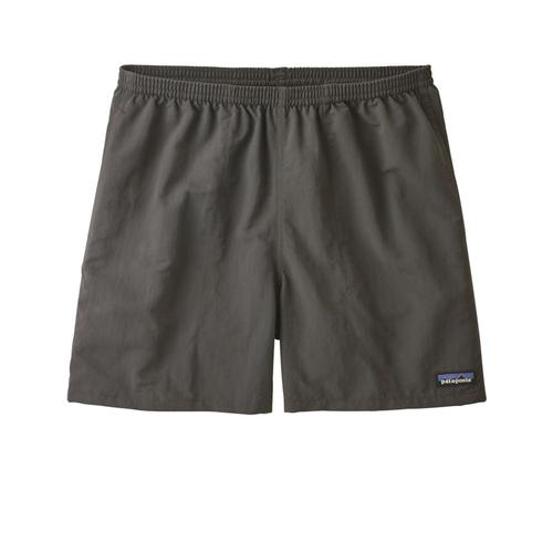 Patagonia Men's Baggies Shorts - 5in Fge_grey