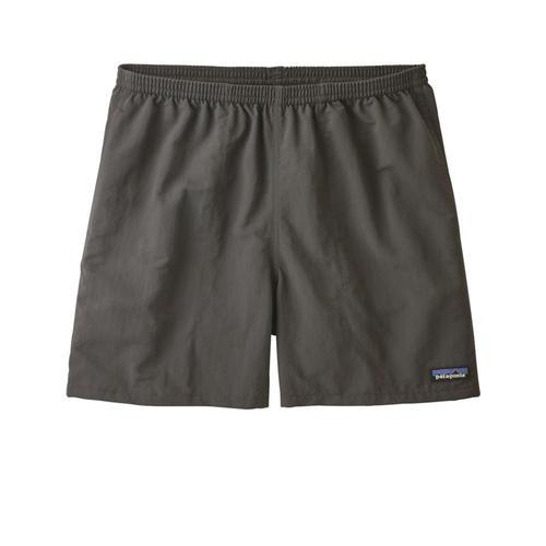 Patagonia Men's Baggies Shorts - 5in Fge_grey