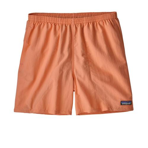 Patagonia Men's Baggies Shorts - 5in Pchs_sherb