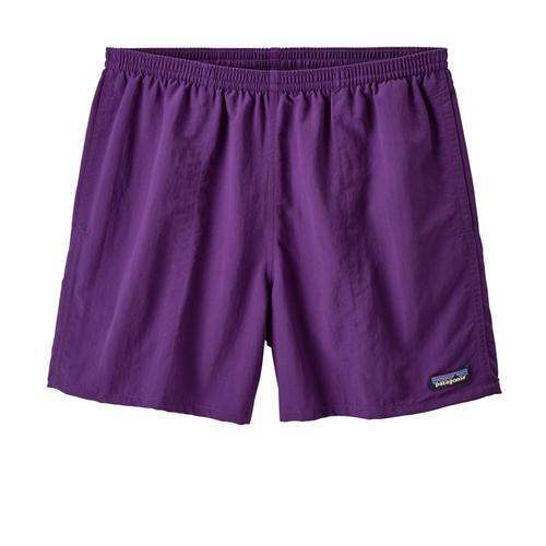 Patagonia Men's Baggies Shorts - 5in Pur_purp