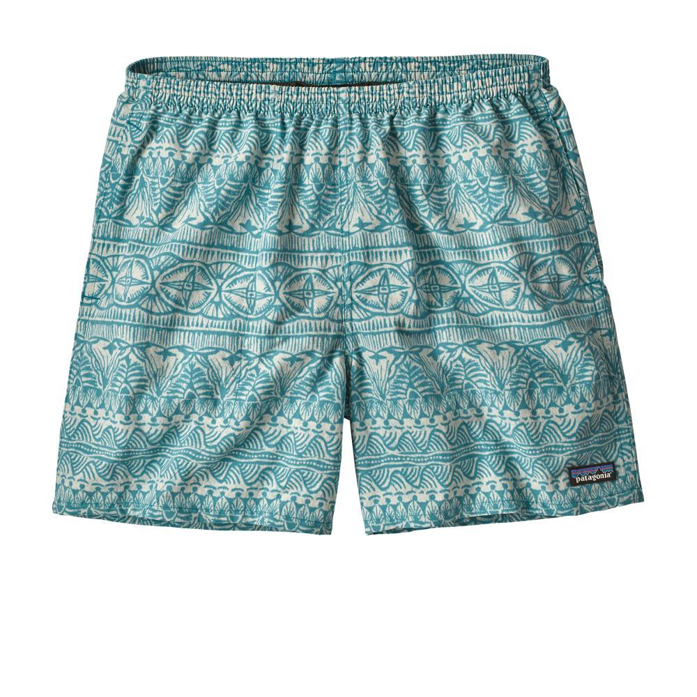 Patagonia Men's Baggies Shorts - 5in TRMA_MBLU