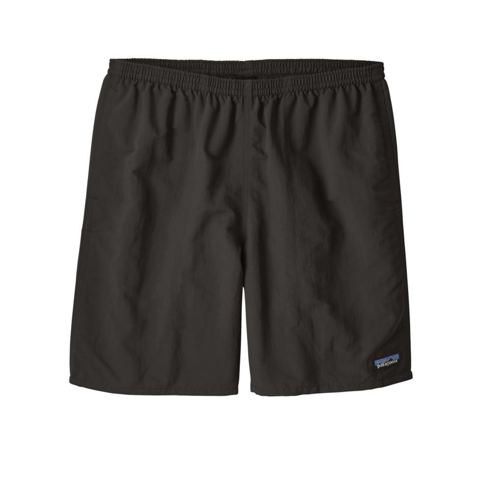 Patagonia Men's Baggies Shorts - 7in BLK_BLACK