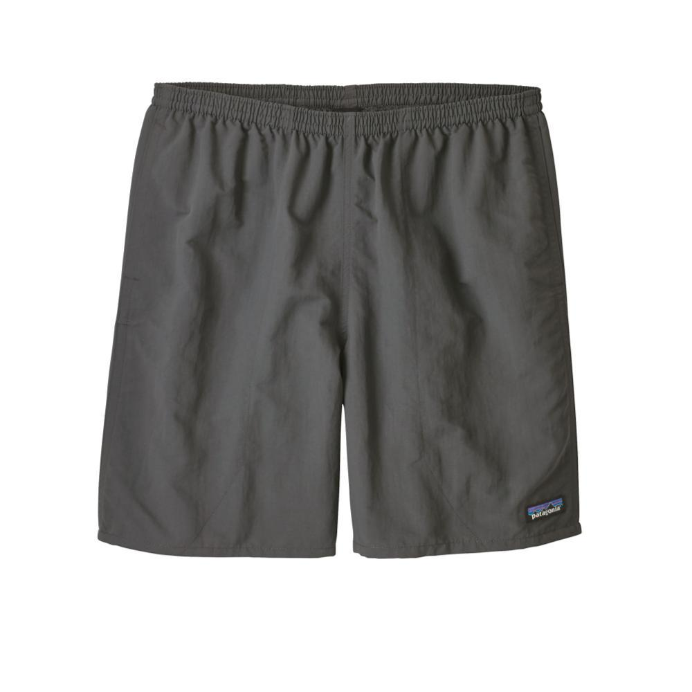 Patagonia Men's Baggies Longs - 7in FGE_GREY