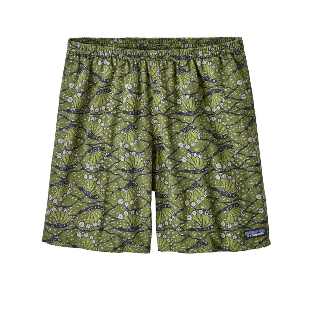 Patagonia Men's Baggies Longs - 7in HXYS_GREEN