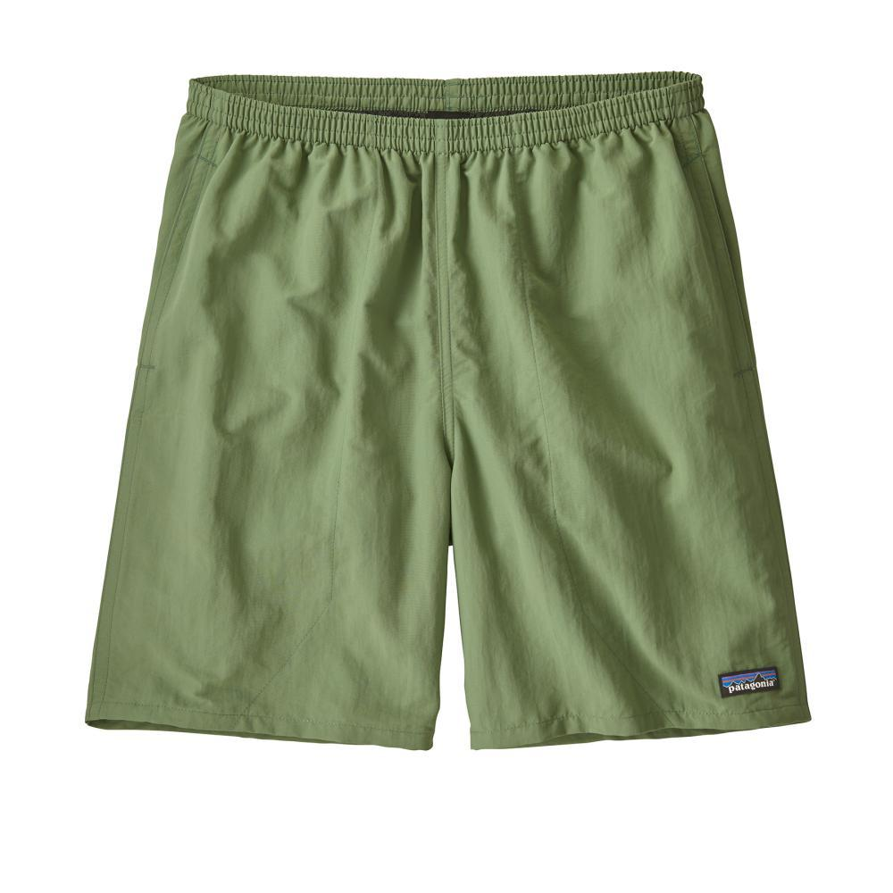 Patagonia Men's Baggies Longs - 7in MACH_GRN
