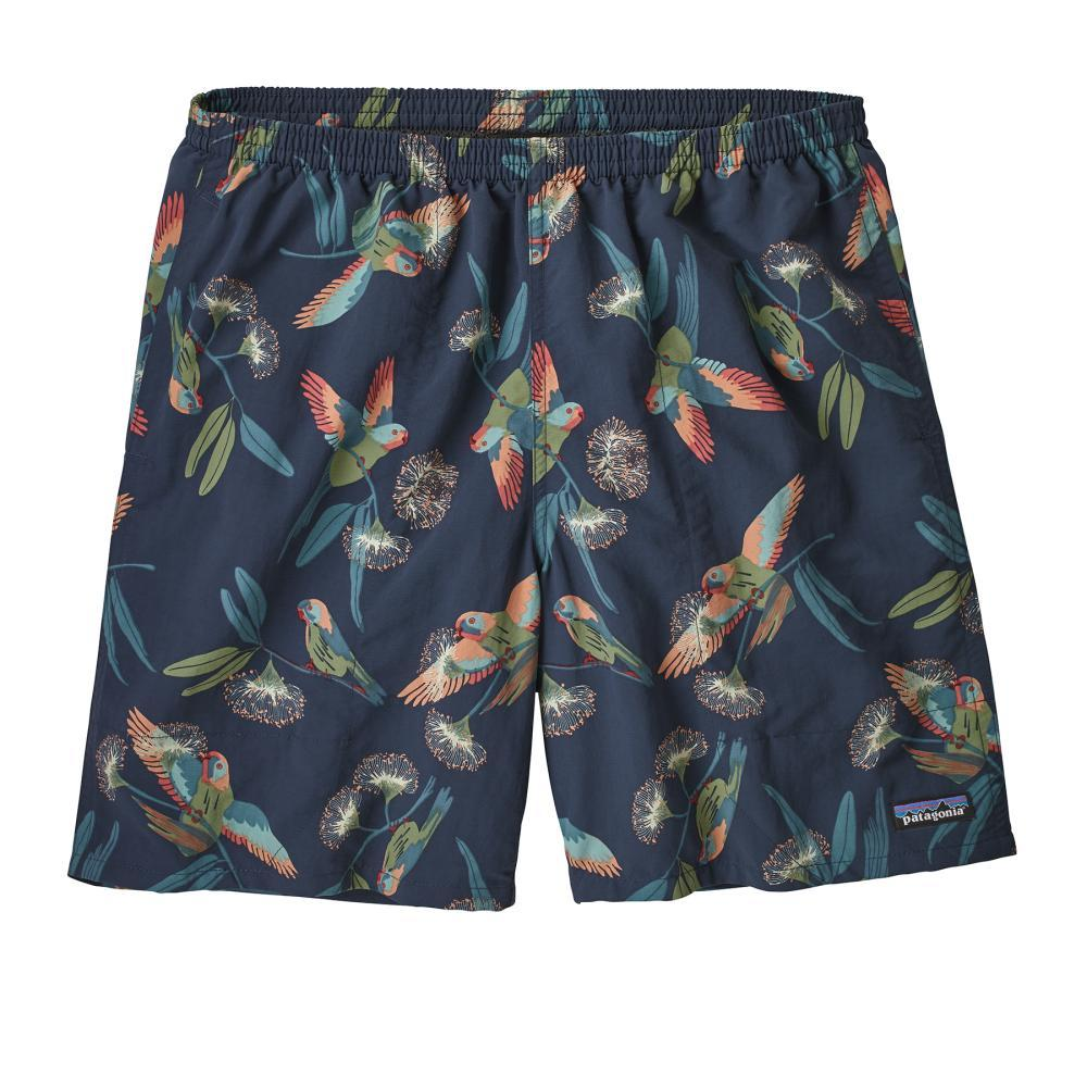 Patagonia Men's Baggies Shorts - 7in PABL_BLU