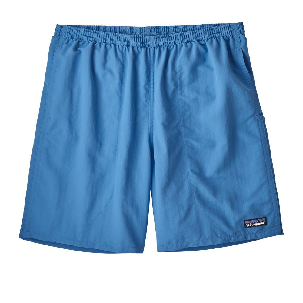 Patagonia Men's Baggies Longs - 7in POBL_BLUE