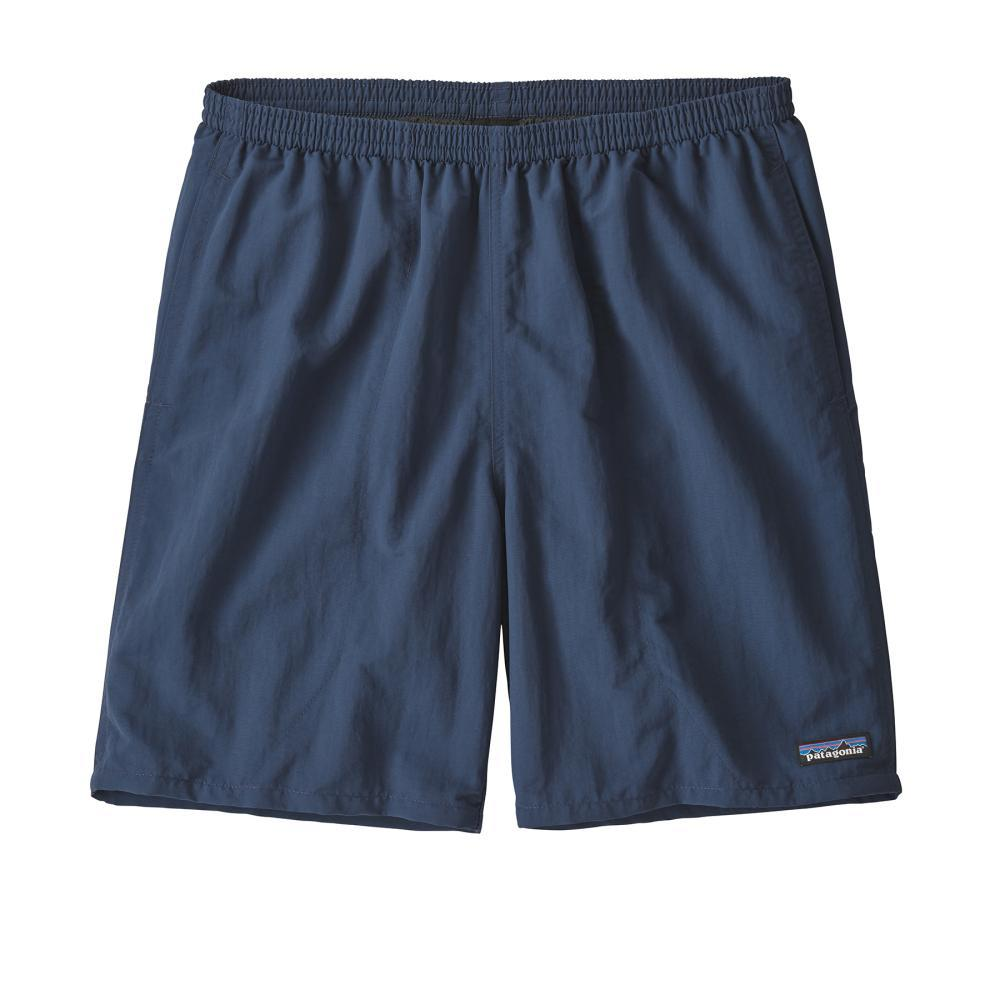 Patagonia Men's Baggies Longs - 7in SNBL_BLUE