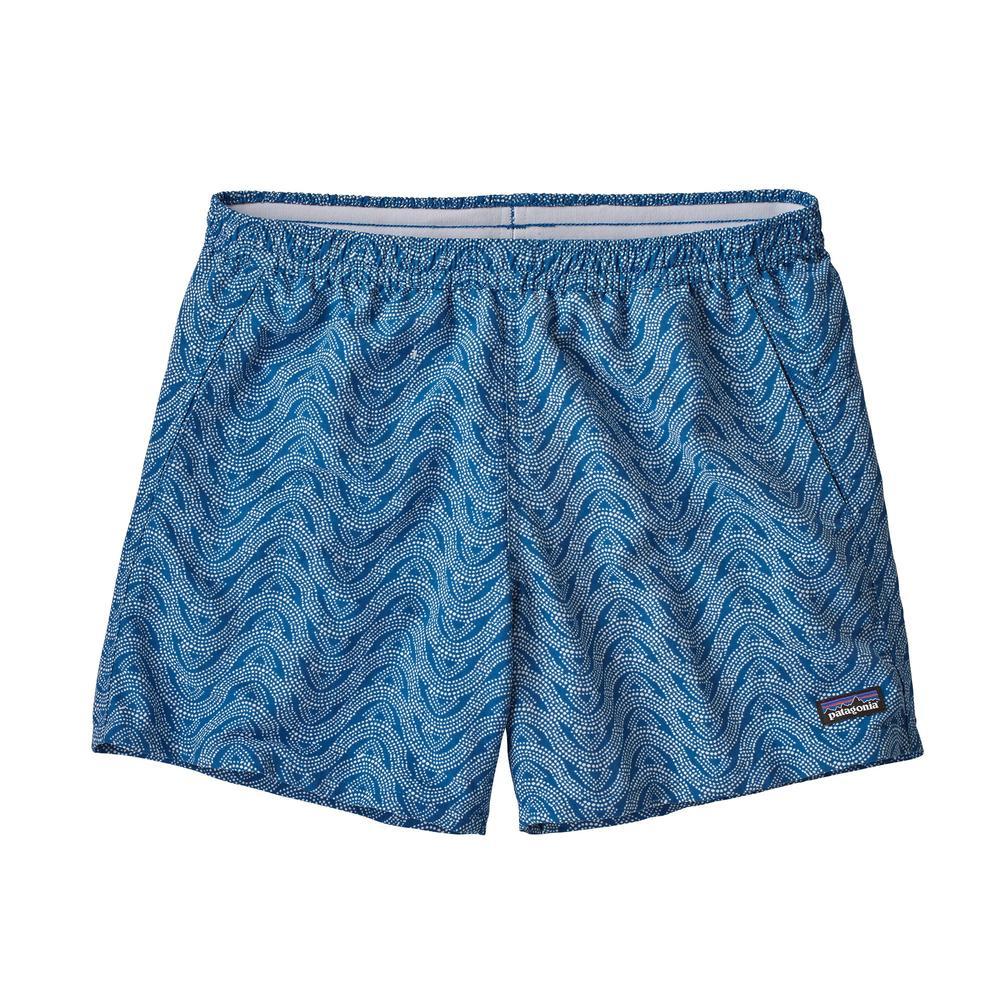 Patagonia Women's Baggies Shorts - 5in BRPB_BLUE