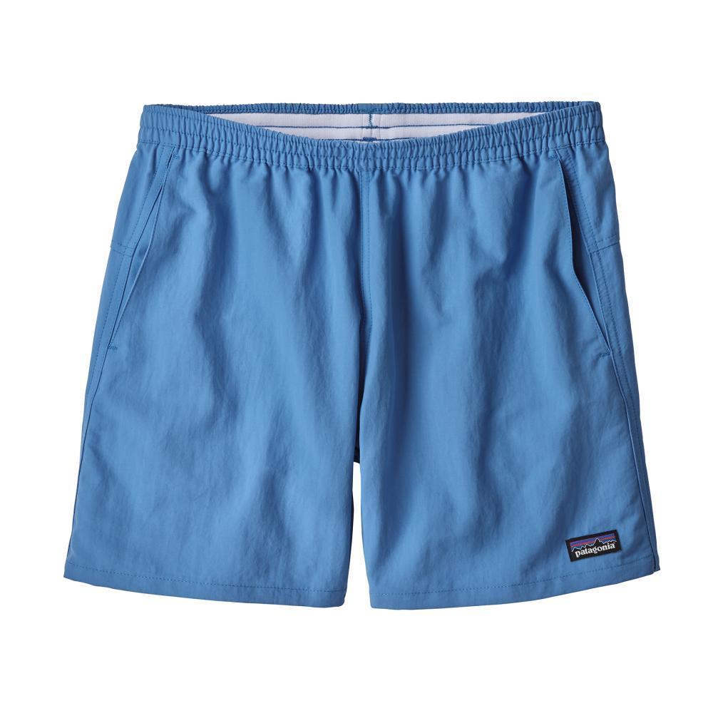 Patagonia Women's Baggies Shorts - 5in POBL_BLUE