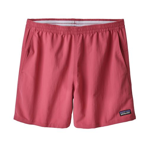 Patagonia Women's Baggies Shorts - 5in Repi_pink
