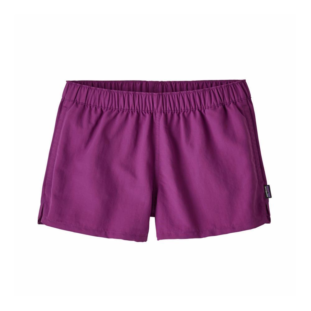 Patagonia Women's Barely Baggies Shorts - 2.5in IKP_PURPLE
