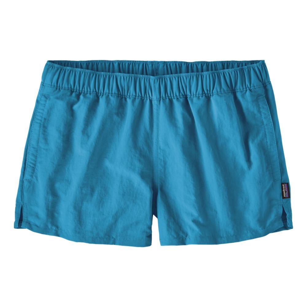 Patagonia Women's Barely Baggies Shorts - 2.5in JOYABLUE_JOBL