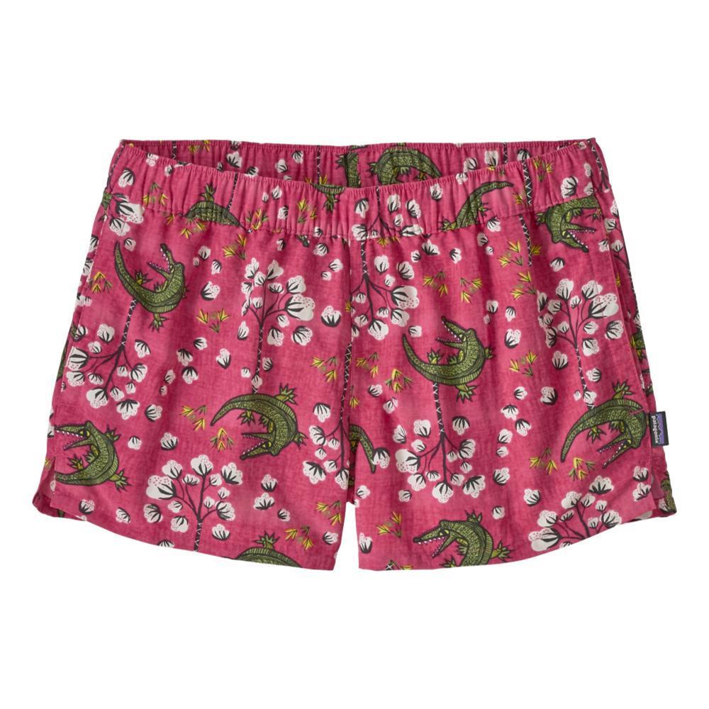 Patagonia Women's Barely Baggies Shorts - 2.5in PINK_CBGU