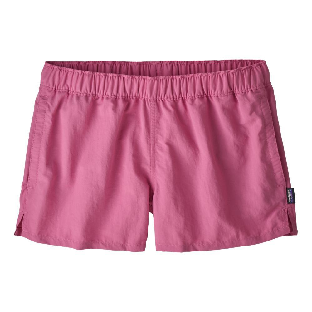 Patagonia Women's Barely Baggies Shorts - 2.5in PINK_MBPI