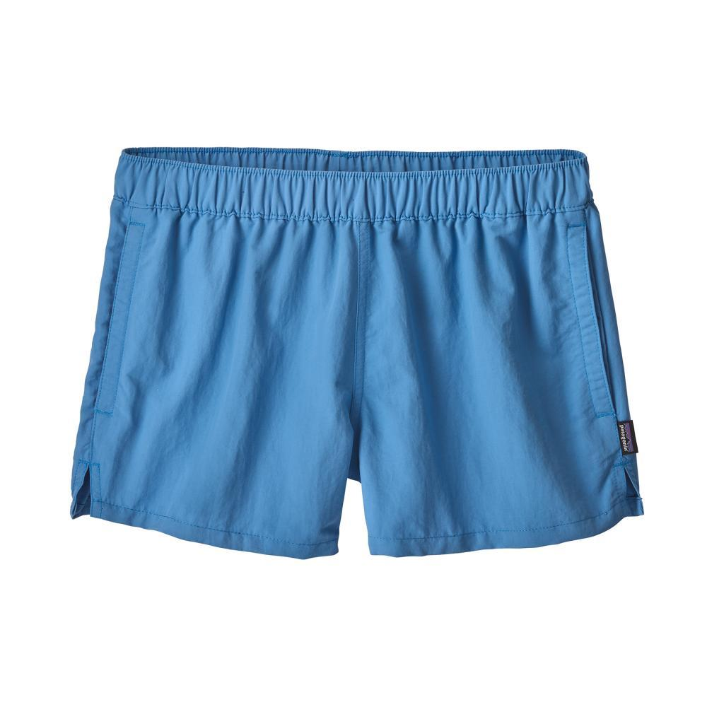 Patagonia Women's Barely Baggies Shorts - 2.5in POBL_BLUE