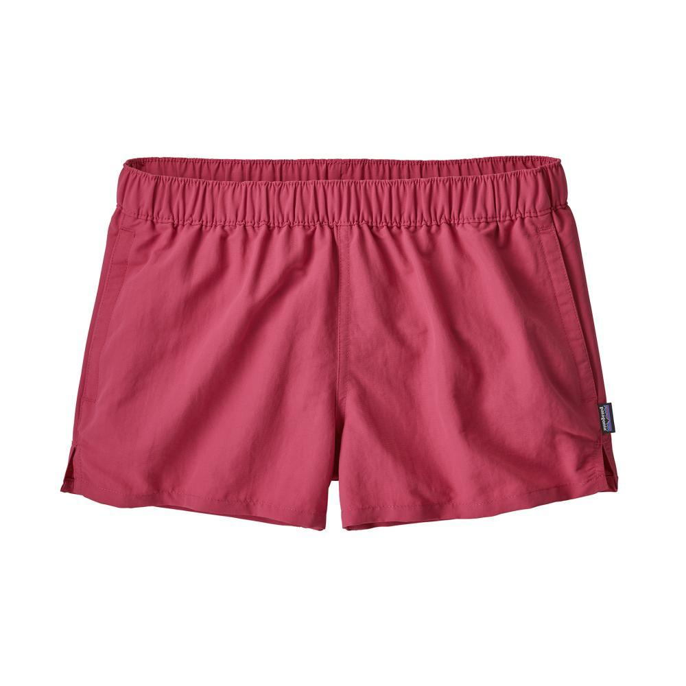 Patagonia Women's Barely Baggies Shorts - 2.5in REPI_PINK