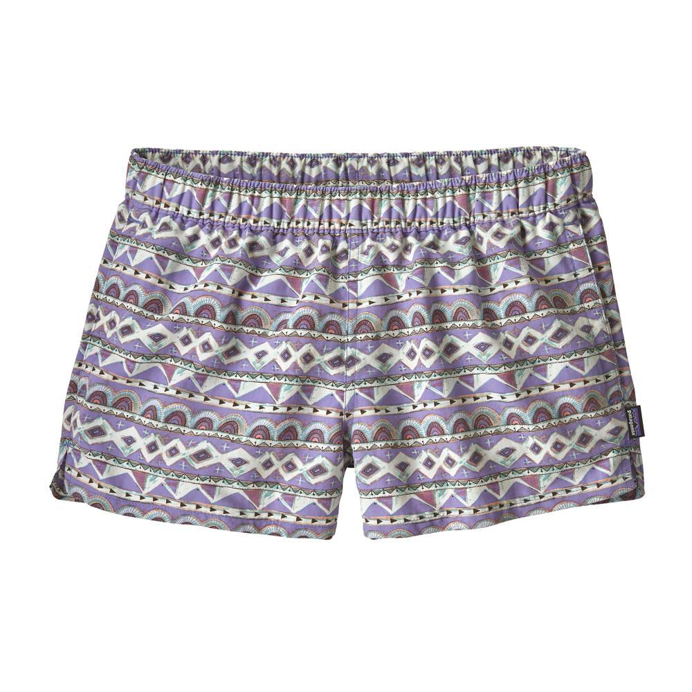 Patagonia Women's Barely Baggies Shorts - 2.5in VALV_VLET