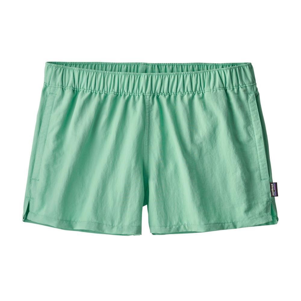 Patagonia Women's Barely Baggies Shorts - 2.5in VJOG_GREEN