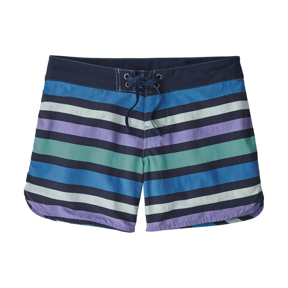 Patagonia Women's Wavefarer Boardshorts - 5in WADM_BLUE