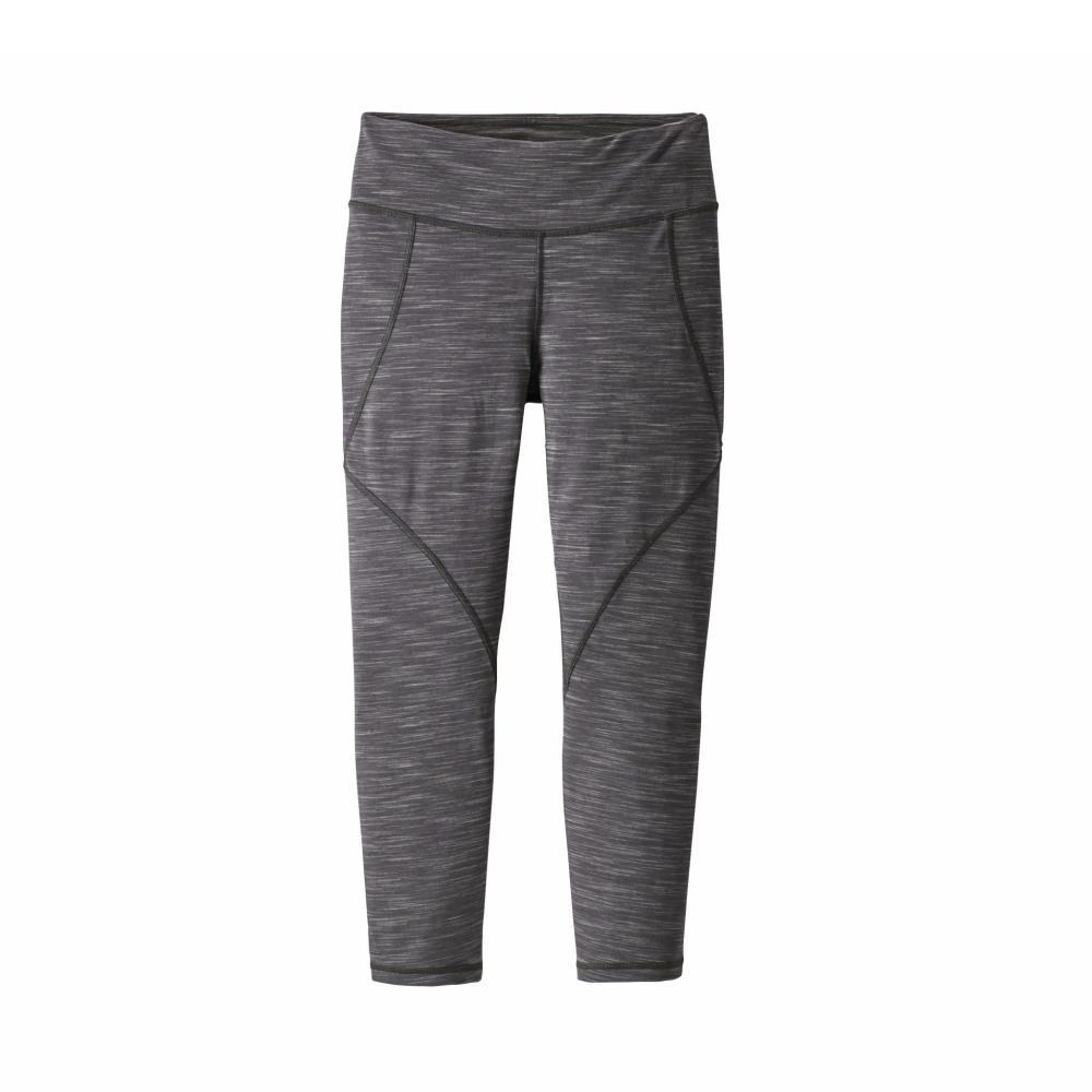 Patagonia Women's Centered Crops SPFO_GREY