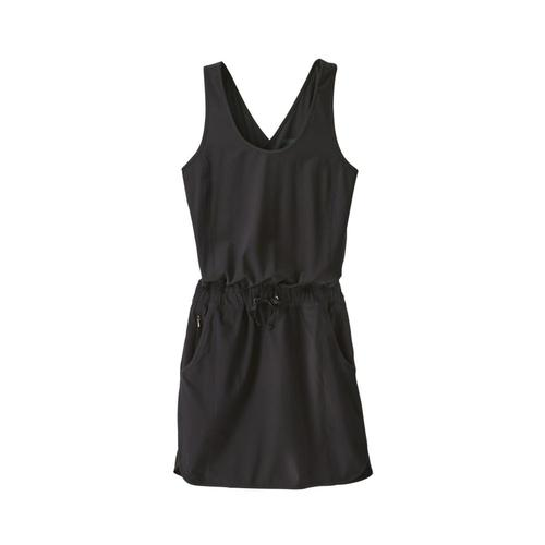 Patagonia Women's Fleetwith Dress Blk_black