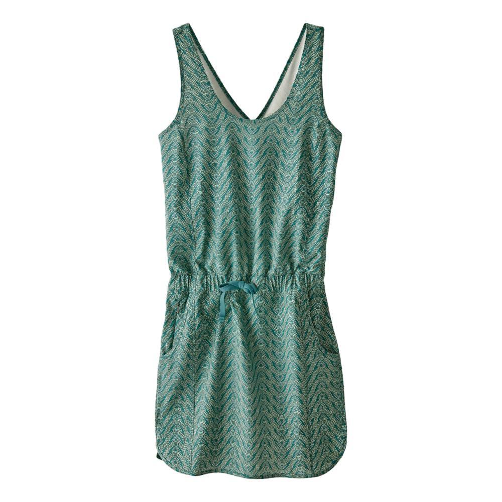 Patagonia Women's Fleetwith Dress BMTT_TEAL