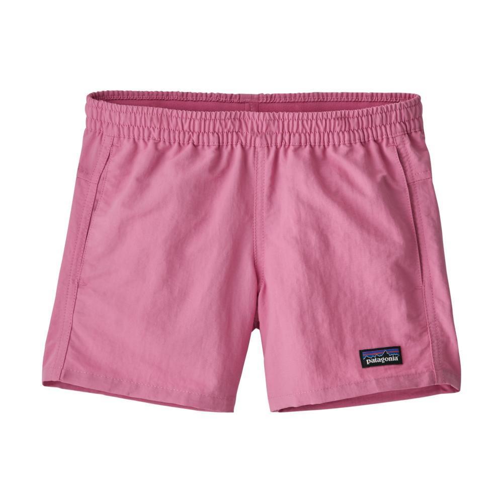 Patagonia Girls Baggies Shorts MPINK_MBPI