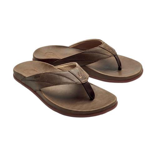 OluKai Men's Pikoi Flip Flops Ray.Ray_2727