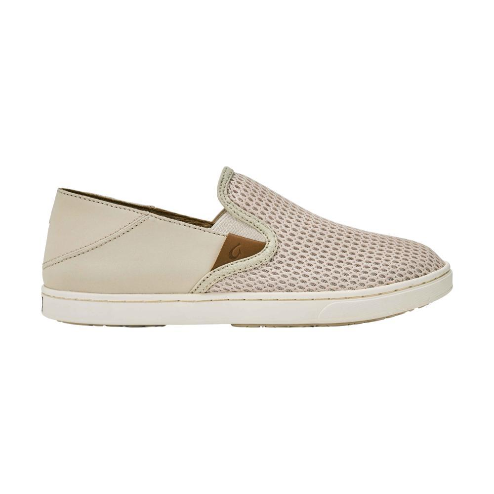 OluKai Women's Pehuea Slip On Shoes TAPA