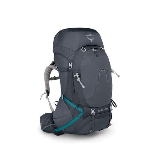 Osprey Women's Aura AG 65 Pack - Small Vestlgrey