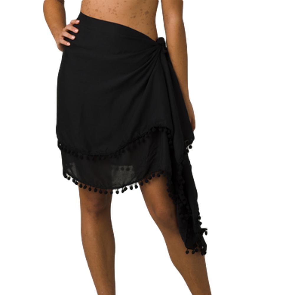 prAna Stefany Sarong BLACK