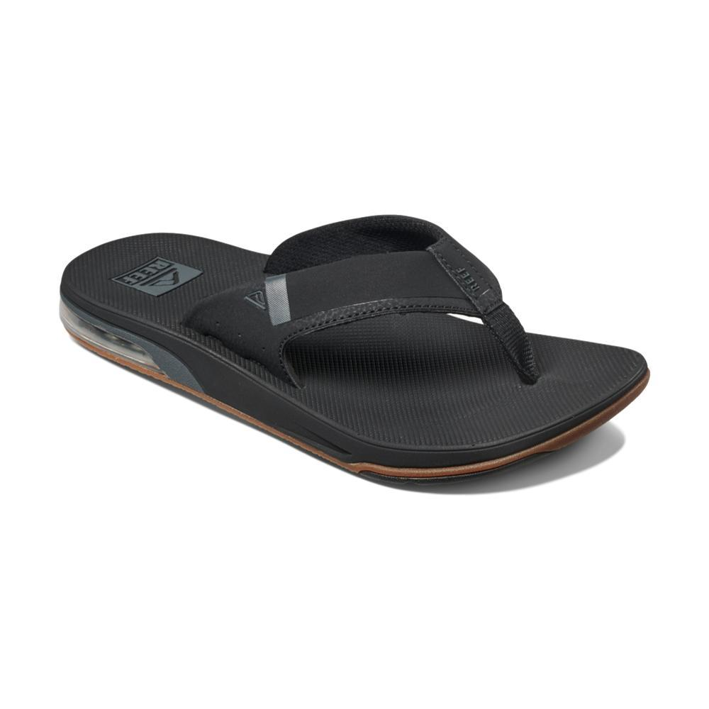 Reef Men's Fanning Low Sandals BLACK_BLA