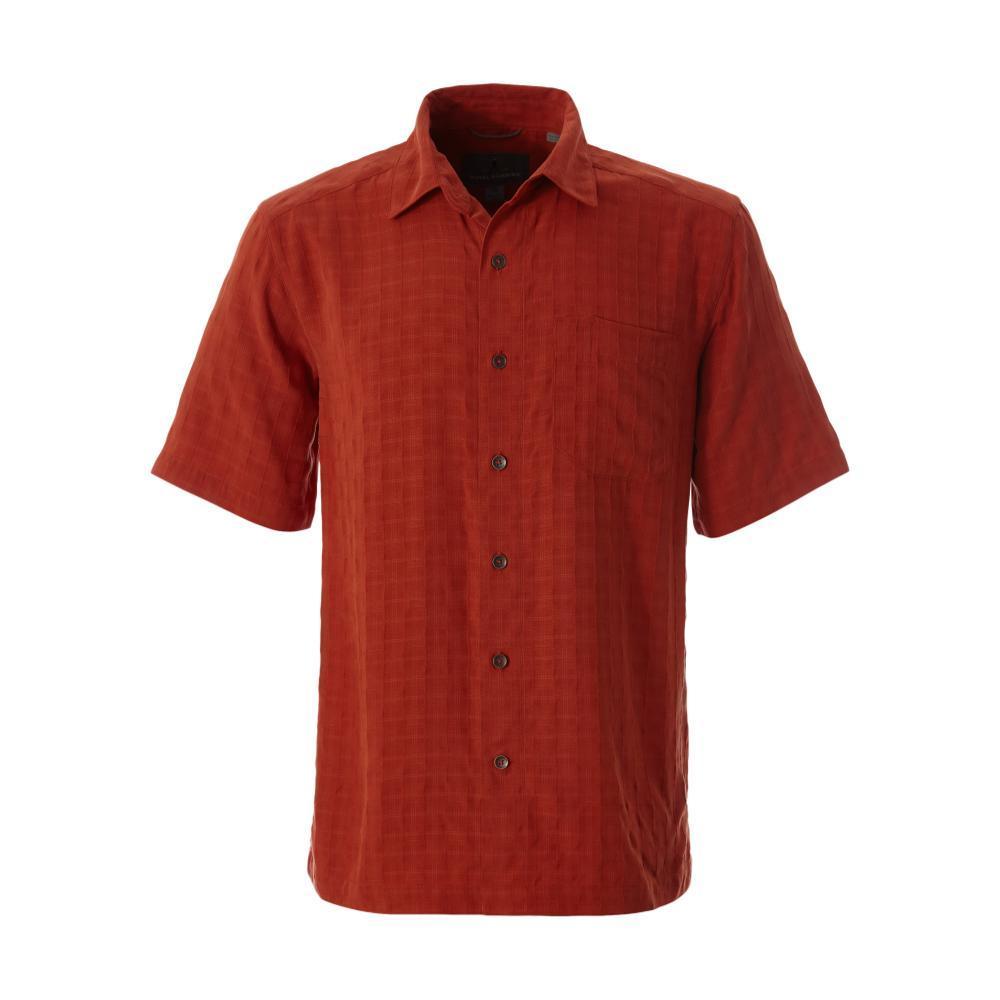 Royal Robbins Men's San Juan Dry Short Sleeve Shirt ROORED