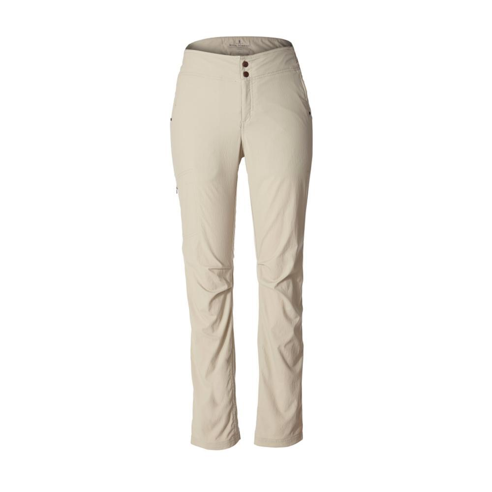 Royal Robbins Women's Jammer II Pants - 32in Inseam LTKHAKI